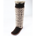 Corral Boots® Ladies' Tall Winter Boot