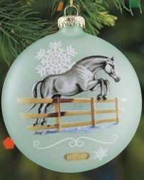 Breyer® Aritist Signature Ornament