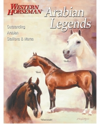 Western Horseman® Books - Arabian Legends