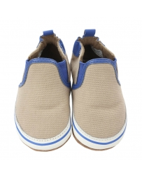 Robeez® Boys' Liam Canvas Shoes
