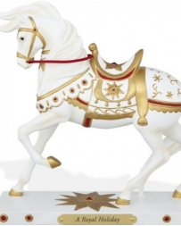 Painted Ponies® Royal Holiday