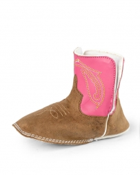 Anderson Bean Boot Company® Girls' Infant Bootie