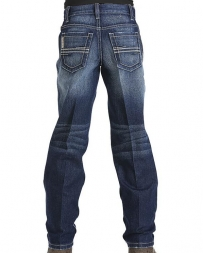 Cinch® Boys' Sawyer 4-7 Slim Jeans