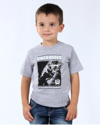 Cinch® Boys' Toddler Screen Print Tee