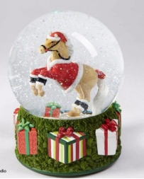 Painted Ponies® Snow Globe