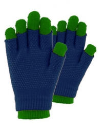 Boys' 2-In Stretch Glove