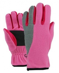 Girls' Micro Fleece Glove