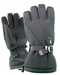 Men's Softshell Wind & Waterproof Gloves