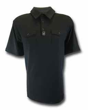 Hooey® Men's Golf Polo
