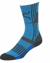 Hooey® Kids' Mid Calf Perform Sock 1 Pair
