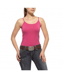 Ariat® Ladies' Fuchsia Tank