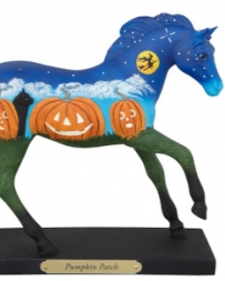 Painted Ponies® Pumpkin Patch