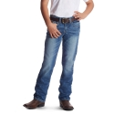 Ariat® Boys' B5 Charger Slim Straight Jeans