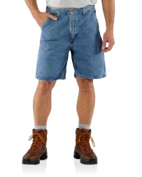 Carhartt® Men's Denim Work Shorts