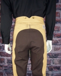 Frontier Classics® Men's Saddle Back Pants