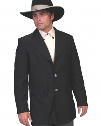 WAHMaker Old West Clothing® Men's Highland Town Coat