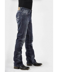 Stetson® Men's Rocks Fit Boot Cut Jeans