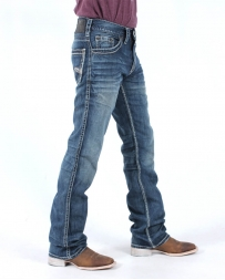 Silver Jeans® Men's Zac Relaxed Jeans