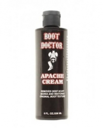 M&F Western Products® Boot Doctor Apache Cream - 8 OZ