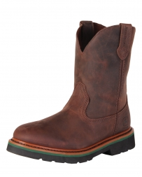 John Deere® Kids' Johnny Popper Work Boots - Child