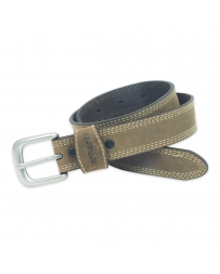 Carhartt® Boys' Detroit Leather Belt