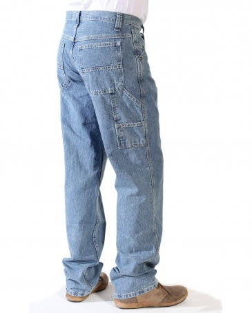 Lee® Men's Carpenter Utility Jeans