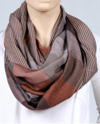 Cindy Smith® Ladies' Infinity Scarf