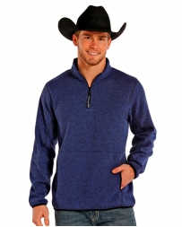 Powder River Outfitters Men's 1/4 Zip Pullover