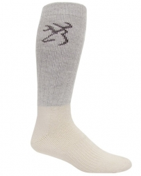 Realtree Men's Big Bertha Heavy Socks