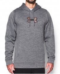 Under Armour® Men's Graphite Caliber Hoodie