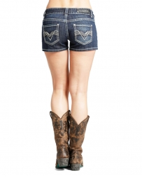 Rock and Roll Cowgirl® Ladies' Low Rise Shorts