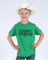 Mason Jar® Boys' Home Grown Tee