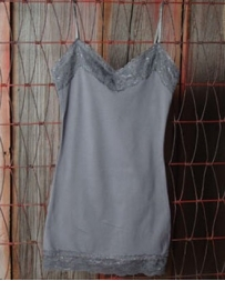 Ladies' Lace Length Tunic Cami