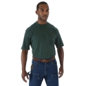 Riggs® Men's Short Sleeve Pocket Tee - Big & Tall