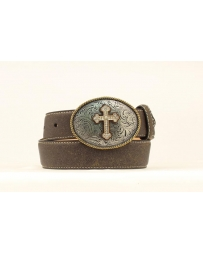 Nocona® Girls' Western Belt