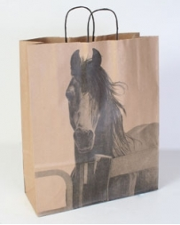 Diane's Treasure Horse Gift Bag Large