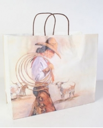 Rare Breed Shopping Bag - Small