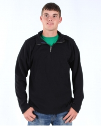 Levi's® Men's 1/4 Zip Fleece Pullover