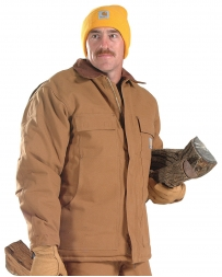 Carhartt® Men's Arctic Traditional Lined Duck Coat - Regular