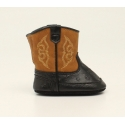 "M&F Western Products® Boys' Infant ""Camden"" Bootie"