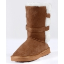 Consolidated Shoe Co® Girls' Ugg Boot