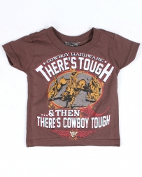 Cowboy Hardware® Boys' Infant Toddler Tough Tee