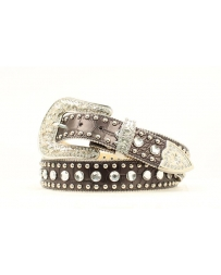 Nocona® Ladies' Rhinestone Belt