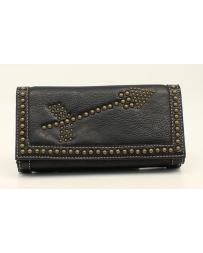 Blazin Roxx® Ladies' Claire Arrow Wallet