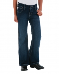 Wrangler® Girls' Ultimate Riding Q-Baby Jean - 4-6X