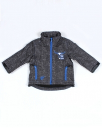 Cowboy Hardware® Boys' Toddler Team Roper Jacket