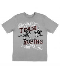 Wrangler® Boys' Team Roping Tee