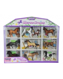 Breyer® Stable Horse Lover Shadow Box