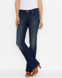 Levi's® Ladies' 515 Boot Cut Jeans