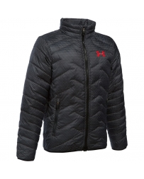 Under Armour® Boys' ColdGear® Reactor Jacket